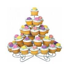 Cup Cake Stand 5 Tier Wedding Round Birthday Display Dessert Holder Party Tower