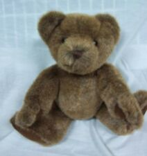 "Russ Barrington The Fully Jointed Teddy Bear 11"" Plush Stuffed Animal Toy"