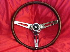 63 64 65 66 67 68 69 70 71 72 73 74 75 BUICK RIVIERA STEERING WHEEL, HORN BUTTON