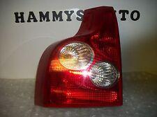 VOLVO XC90 LH LOWER TAIL LIGHT 03 04 05 06 2003 2004 2005 2006  USED
