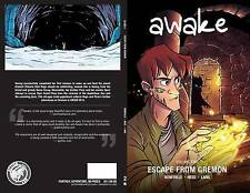 Awake  Volume 2: Escape From Gremon - Brand New!