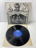 THE WATERGATE COMEDY HOUR LP Vinyl Record HIDDEN RECORDS 1973 ST-11202 NM