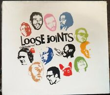 Compilation Loose Joints Cd Still Sealed Digipack 2004 Melting Pot Music MPM013