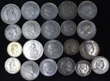 Mix Of Switzerland Rappen Coins | Bulk Coins | KM Coins