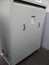 MGM 300 KVA 3 Phase 480x120/208 Volt Transformer- T1143