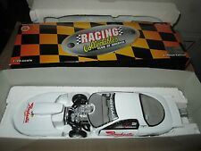 Raybestos Racing Larry Morgan 1997 Action Pro stock Nhra Pontiac 1 of 3,500