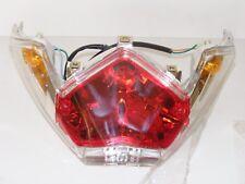 feu arrière complet KYMCO SUPER 8   50 / 125 piece origine ref: 33700-LEJ2-E10
