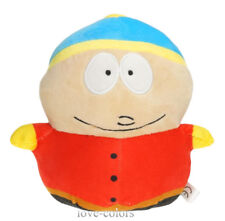 """Eric Theodore Cartman New South Park Figure Stuffed Soft Plush Toy Doll 7"""" Gift"""