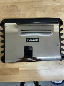 Fusion SG-DA61500 Signature Series 6 Channel Marine Amplifier