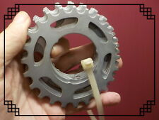 BICYCLE SPROCKET 24T NEW OLD STOCK MARKED  A1  24