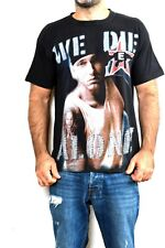 Eminem We die Alone T SHIRT Summer Club 2014 Music XL