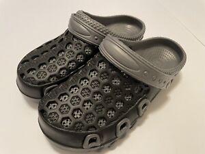 """Mens """"Crocs Style"""" Sandals Unbranded Men Clogs Size 11"""