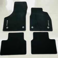 NEW GENUINE Opel Vauxhall Meriva B Velour Luxury Carpet Floor Mats Set 93199899
