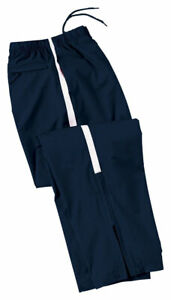 Holloway Youth Front Pockets Elastic Waistband Draw Cord Lower Leg Pant. 229295