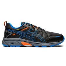 ASICS GEL VENTURE 7 Men's Trekking Shoes Blue Walking Hiking (4E) 112010321-003