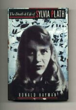 Death and Life of Sylvia Plath