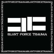 "CAVALERA CONSPIRACY ""BLUNT FORCE TRAUMA"" CD+DVD NEW+"