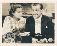 Pretty Actress Gail Patrick Two Fisted 1930s Movie Hollywood Press Photo