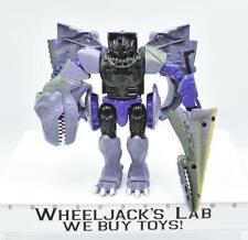 Megatron T-Rex Beast Wars Transformers 1997 Hasbro Action Figure