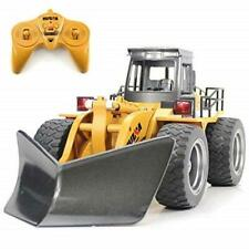RC Metal Snow Sweeper 1:18 Construction Scale Model