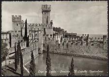 AD1786 Brescia - Provincia - Sirmione - Il Castello