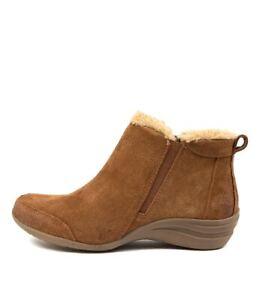 New Colorado Beaumont Black Black Womens Shoes Comfort Boots Ankle