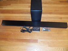 LG SJ8 4.1 ch High Resolution Audio Sound Bar