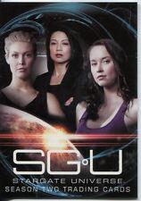Stargate Universe Season 2 Promo Card P1