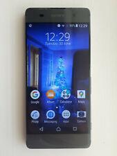 Sony Xperia XA F3111 - 16GB - Graphite Black | EE | Smartphone | Good Condition