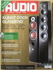Audio 1/12 Rega Valve Isis, KEF R700, Boston A250, Dali Zensor 7, Atol IN 400
