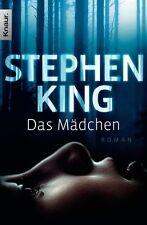 Das Mädchen  Stephen King   Thriller  Taschenbuch   ++Ungelesen++