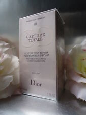 DIOR 022 TOTALE RADIANCE RESTORING SERUM FOUNDATION 30ml DISCONTINUED NEW IN BOX