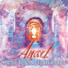 Spiritual Beings on a Human Journey Anael Audio CD