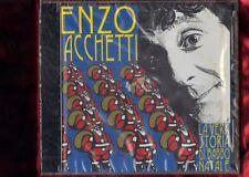 ENZO IACCHETTI-LA VERA STORIA DI BABBO NATALE CD NUOVO SIGILLATO