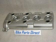 Yamaha YZF-R6 (5EB Model) rocker box cover c/w 6 x fixing bolt gaskets