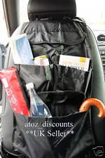 Car Back Seat / Organiser / Tidy / Holder *UK SELLER*