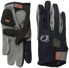 Pearl Izumi Women's Elite Gel Full Finger Bike Cycling Gloves Black - Small