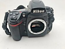 Nikon D700 camera body