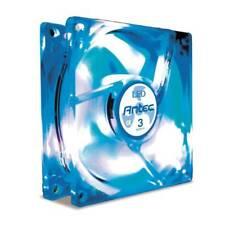 Antec TriCool 80mm Blue LED Case Fan