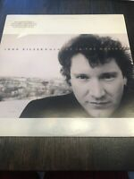 John Kilzer Memory In The Making Promo Geffen Lp 33 Rpm Vinyl Record #1534