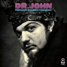Dr. John - Professor Bizarre's Funknology - NEW SEALED 2 LP set LIMITED w/ unrel
