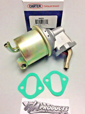 Big Block Chevy 396 402 454 Muscle Car Series Mechanical Fuel Pump Carter M6628
