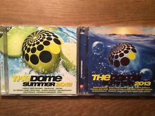 The Dome Summer 2012 2013  [4 CD] Carly Rae Jepsen CRO Rita Ora Bastille MAXIM