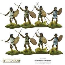 Warlord Games Hail Caesar BNIB Numidian Skirmishers WGH-103011302