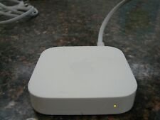 Apple Airport Express A1392 2nd Gen MC414LL/A 802.11n Dual-Band Wi-Fi Router #1