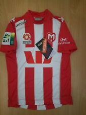 c0496650e7b NEW Melbourne City Melb Heart Home Jersey 10 Years Football Jersey Australia
