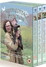 River Cottage Collection Series 1-3 5036193090998 DVD Region 2