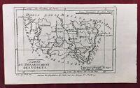 Vosges en 1790 Darney Plombières Bruyères Chatel Charmes La Marche Mirecourt