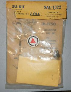 NOS Beck Arnley Carburetor Repair Kit SAL1022.  Triumph TR4-TR4A 175CD  --->