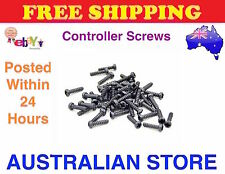 6x Replacement Parts Phillips Screws For Sony PlayStation PS2 PS3 Controller